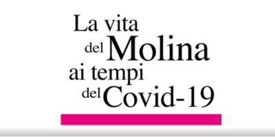 La vita al Molina al covid